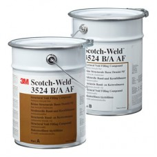 Scotch-Weld™ EC-3524 B/A Structural Void Filling Compound  4 kg kit