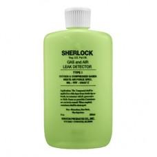 Sherlock Leak Detector 8oz Bottle *MIL-PRF-22567E Type 2
