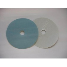 3M Krążek ścierny do szkła A10(niebieski)