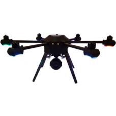 DRON PRETORIAN (SYSTEM)